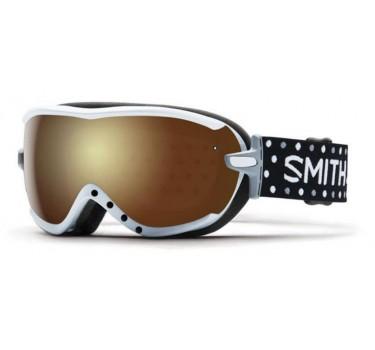 Сноуборд и ски маска Smith VIRTUE