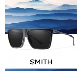 Слънчеви очила SMITH CORNICE