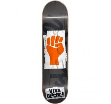 Скейт дъска Cliche Viva Cliché RHM