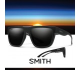 Слънчеви очила SMITH COMEBACK