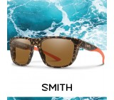 Слънчеви очила SMITH BARRA