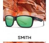 Слънчеви очила SMITH SAGE