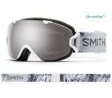 Сноуборд и ски маска Smith I/OS