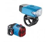 Lezyne KTV DRIVE/FEMTO USB PAIR-BLUE