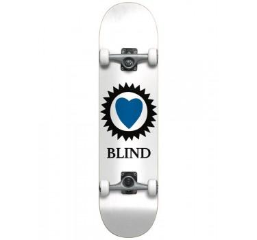 Скейтборд комплект BLIND Heart FP Complete