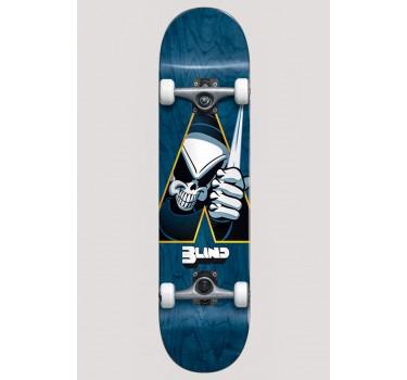 Скейтборд комплект BLIND Reaper Dagger FP Premium Complete