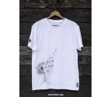 Тениска Basics Dantelion Surfers