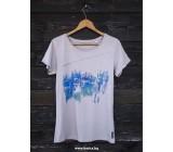 Тениска Basics Lifted