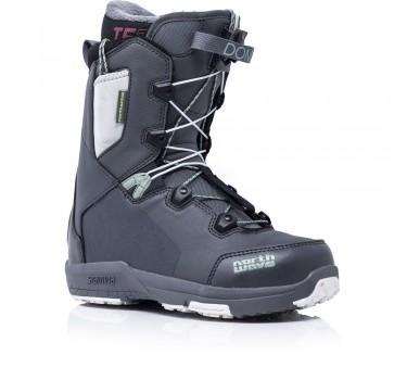 Дамски Сноуборд обувки Northwave DOMINO SL 2020