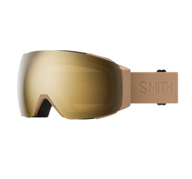 Сноуборд и ски маска Smith I/O MAG