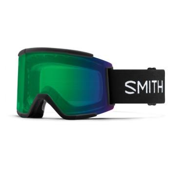 Сноуборд и ски маска Smith SQUAD XL