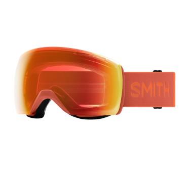 Сноуборд и ски маска Smith SKYLINE XL