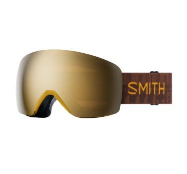 Сноуборд и ски маска Smith SKYLINE