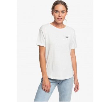 Дамска тениска Roxy FOLLOW ME