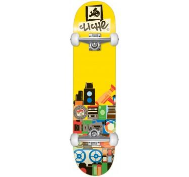 "Скейтборд комплект CLICHE DOCUMENT 8"""