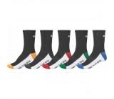 Чорапи Globe Prime Crew Sock 5 Pack