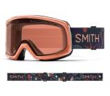 Сноуборд и ски маска Smith DRIFT
