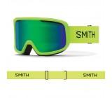 Сноуборд и ски маска Smith FRONTIER